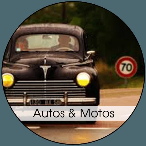 Autos & Motos