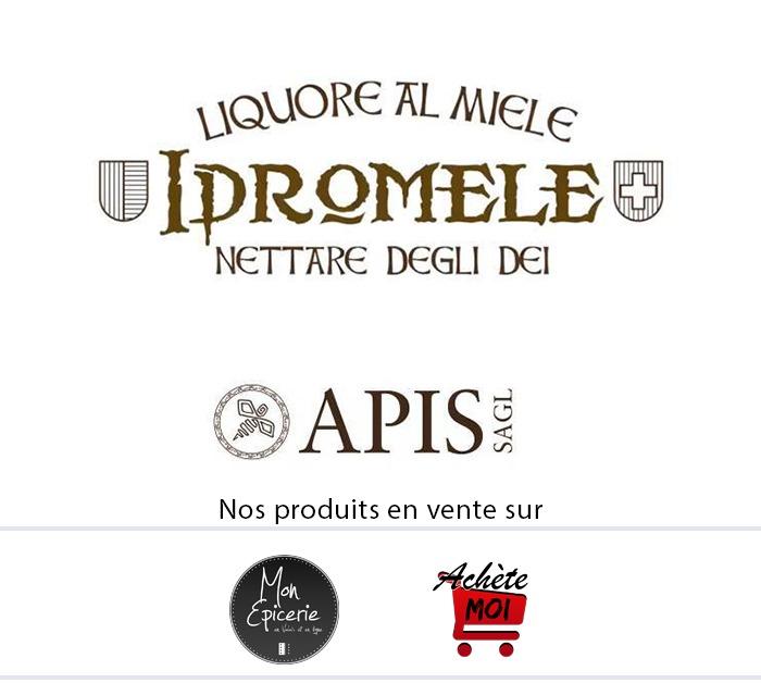 Apis Edromele