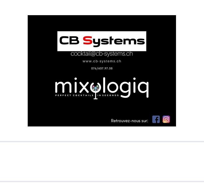 CDB Systemes