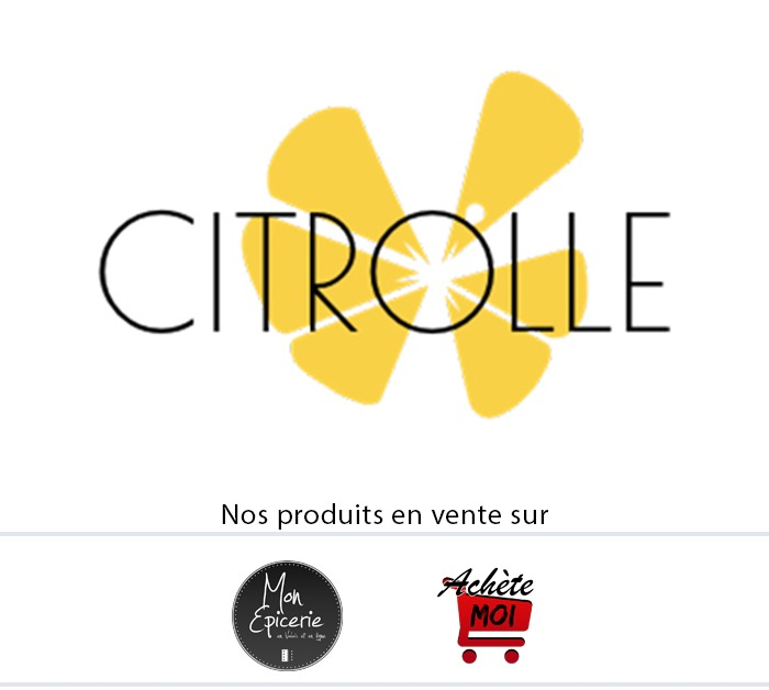 Citrolle logo v