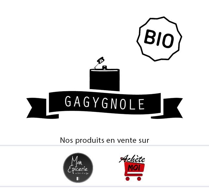 Gagygnole logo v