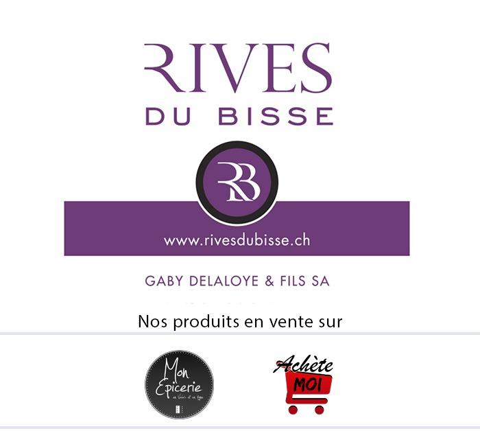 Rives du Bisse logo v