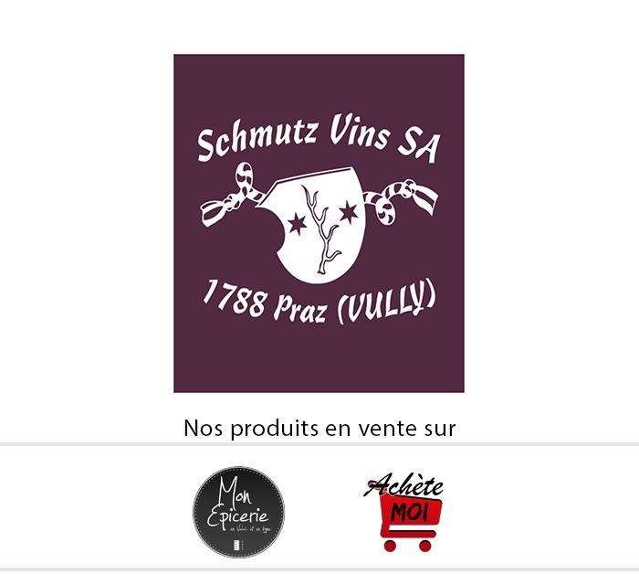 Schmutz Vins logo v