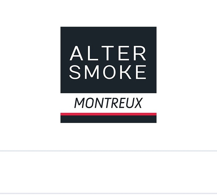 alter smoke montreux