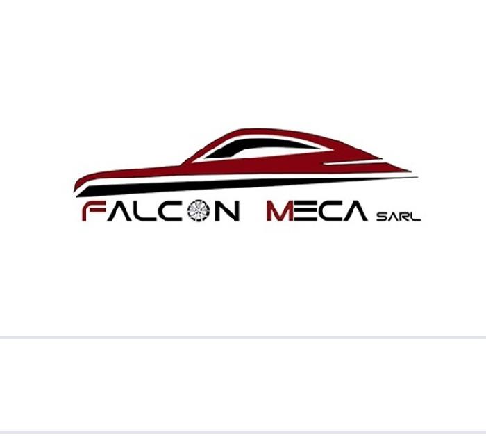 falcon meca