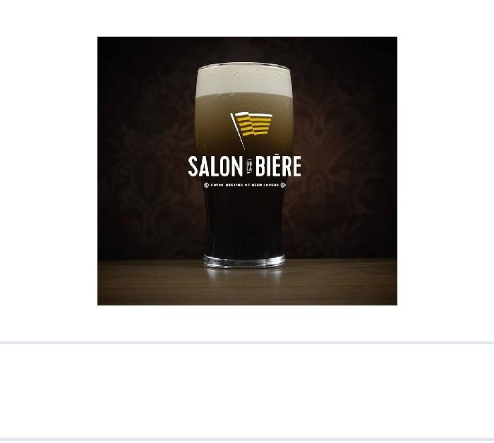 salon de la bière