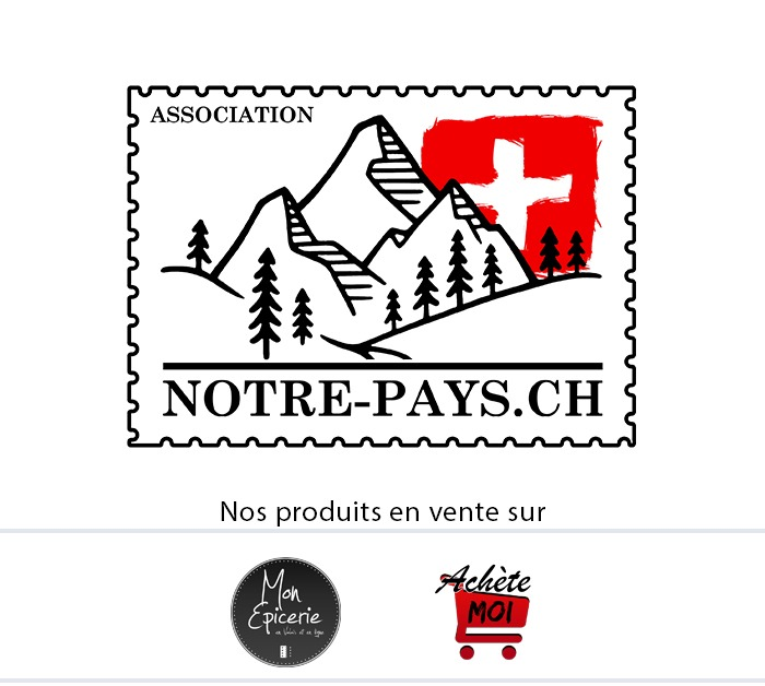 Association Nore Pays logo
