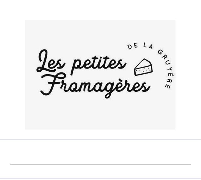 les petites fromagères logo