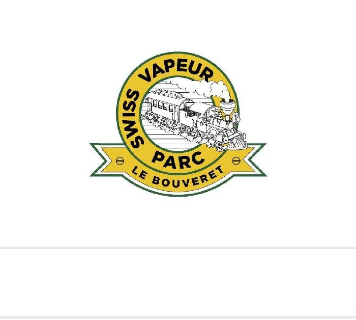 Swiss Vapeur Parc logo