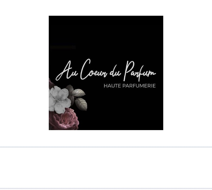 au coeur du parfum logo