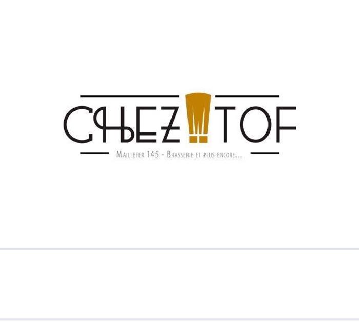 chez tof logo