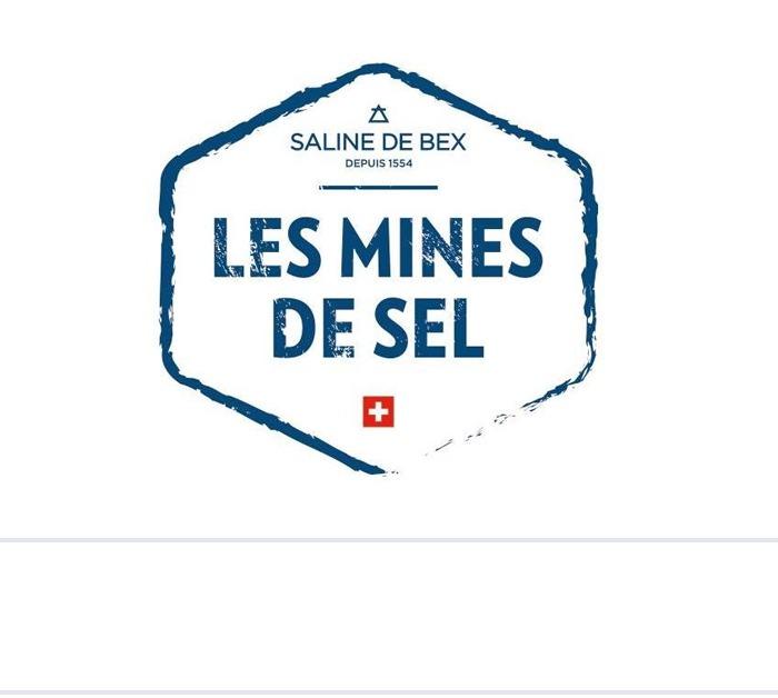 les mines de sel logo