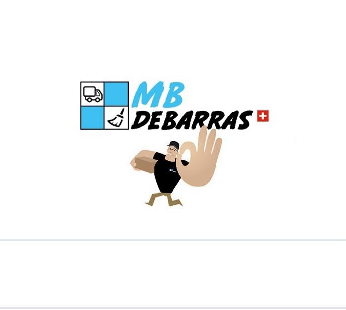 mb débarras new logo