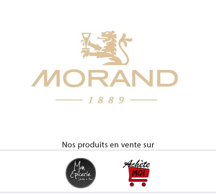 mornad logo v